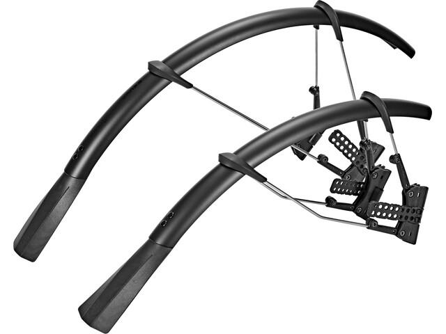 SKS Raceblade Pro Juego de guardabarros Par, matt